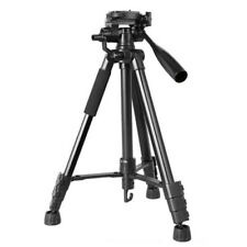VT-860 Stand Video Tripod with Pan Head For DSLR SLR Camera Mobile Phone