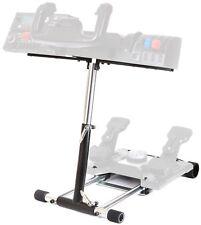 Wheel Stand Pro Saitek Stand Flight Pro Flight Yoke System Simulator V2 Deluxe