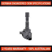 OEM Quality Ignition Coil For Honda Jazz City CRZ Hybrid Fit 1.3L 1.5L VTEC