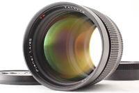 【Near MINT】Contax Carl Zeiss Planar T* 85mm F/1.4 Lens CY Mount MMJ JAPAN #B040