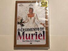 O Casamento De Muriel (DVD,All Region) New