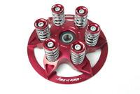 Ducati kit spingidisco rosso NUOVO - clutch pressure plate kit red