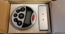 *NEW* Rockford RFXMR2 WIRED MARINE REMOTE W/ FULL LCD DISPLAY *S9 AND *S10