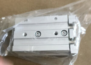SMC MXS12-20 Air Cylinder Slide Table Actuator