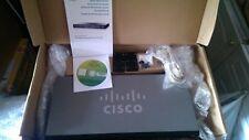 ** nuevo ** SF200E-24 de Cisco Small Business/Switch inteligente de 24 puertos Gigabit