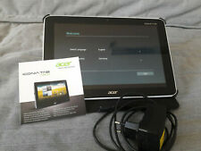Acer Iconia Tab A210, Tablet 10,1 Zoll