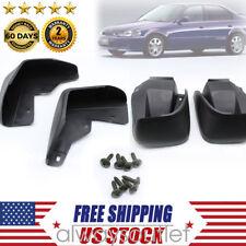 4xFront Rear Mud Flaps Splash Guards for Honda Civic 96-2000 2/4 DOORCoupe&Sedan