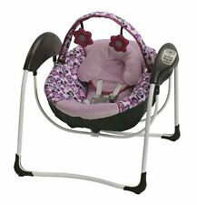 'Baby Swings' from the web at 'https://i.ebayimg.com/thumbs/images/g/Dh0AAOSwaEhZJX78/s-l225.jpg'