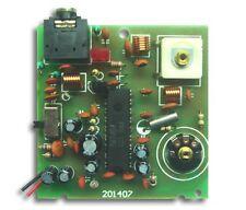 BA1404 Stereo FM Radio Transmitter Module BP Machine Type Transmitting Board
