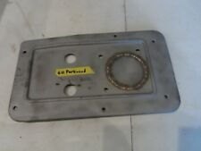 59 60 Chevy Impala Biscayne Belair Blower Heater Motor Plate Welded Custom