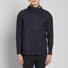 Nikelab Essentials Hooded Lightweight Jacket ~ 866055 010 ~ Size Medium