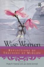 Wise Women : Reflections of Teachers at Mid-Life