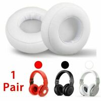 Ear Pads Replacement Earpad Cushion For Beats By Dr.Dre PRO/DETOX Headsets