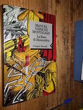 La Rosa di Alessandria  Montalban I Canguri Feltrinelli I ed. 1995 L12