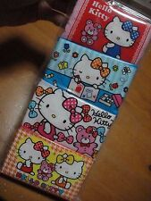 Sanrio Hello Kitty Pocket Tissue 4packs Made in Japan