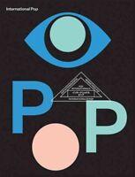 International Pop, Hardcover by Alexander, Darsie; Ryan, Bartholomew; Ikegami...