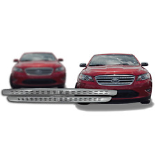 FREE SHIPPING: 2010-2012 Ford Taurus Chrome Snap On Grille Overlay #108