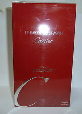 CARTIER LE BAISER DU DRAGON PARFUM VAPORISATEUR NATURAL SPRAY 50ML. 1.6 FL.OZ