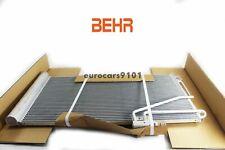 Mercedes-Benz SLK350 Behr Hella Service A/C Condenser 351303391 2035001754