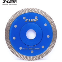 Thin Diamond Cutting Disc 4.5'' 115mm Metal Cutting Diamond Blade Cutting Wheel