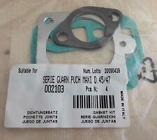 Puch Athena Zylinderdichtungssatz für 45mm und 47mm Zylinder Moped Mokick, Motor