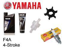 Yamaha F4A (2002 on) 4hp 4-Stroke Outboard Service Kit