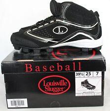 Louisville Slugger Mens Baseball Cleats  M LS Fastball MID Sz. 7   #550893478