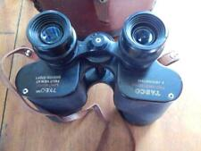 Vintage Tasco Light Weight 7x50 Binoculars, Coated Lenses, Field View 1000