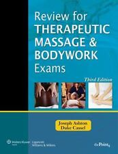 LWW Massage Therapy and Bodywork Educational: Review for Therapeutic Massage and
