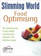 Food Optimising by Slimming World Hardback Book The Fast Free Shipping