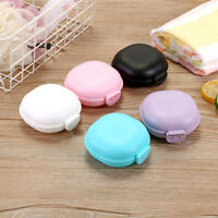 Bathroom Dish Plate Case Home Shower Travel Hiking Holder Container Soap Box new