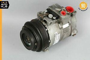 97-04 Mercedes W208 CLK320 SLK230 A/C Air Conditioning Compressor 0002302011 OEM