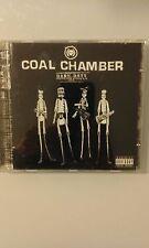 COAL CHAMBER  - DARK DAYS -  CD