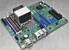 ASRock Rack C236 WS Motherboard I7 6700 3.4 GHz 16 GB DDR4 RAM