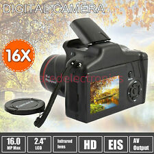 16X Zoom HD 16MP Digital SLR Camera 2.4