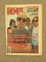 NME Magazine- September 17 1994 REM, Courtney on Kurt, Massive Attack, East 17,