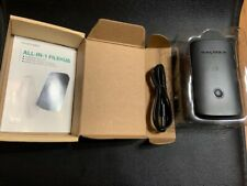 RAVPower FileHub Plus Wireless Travel Router RP-WD03
