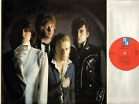 PRETENDERS pretenders II (original uk press) LP EX/VG+ SRK 3572, vinyl, album