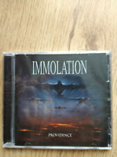 Immolation ‎– Providence ( Death Metal )