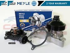 FOR BMW X5 E53 3.0 D ENGINE COOLANT WATER PUMP + THERMOSTAT HOUSING 2001-2007