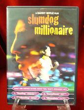 DVD - Slumdog Millionaire (2008)