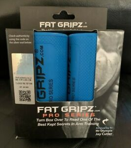 Fat Gripz, Fat Grips Extreme