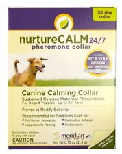 "Nurture Calm Phero Collar Canine 23"" Provides Superior Longer-Lasting Delivery"