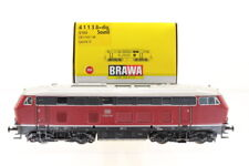 H0 Brawa 41138 DB V 160 146 Diesellok Sound digital +OVP/G25