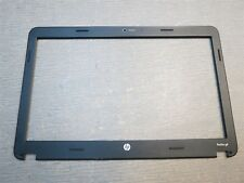 HP G4-1000 LCD Front Bezel with Webcam Port 641938-001