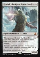 Kozilek, the Great Distortion x1 Magic the Gathering 1x Oath of the Gatewatch mt