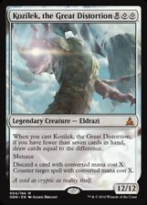 Kozilek, the Great Distortion x1 Magic the Gathering 1x Oath of the Gatewatch