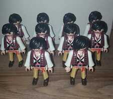 Playmobil 10 pirates