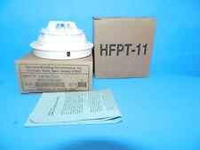 New Siemens Hfpt-11 Intelligent Thermal Detector Head Fire Alarm