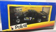 RARE Pontiac Firebird Race Car ** Polistil **80,s release***Boxed ** 1/25